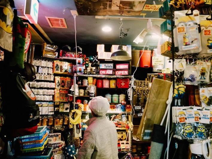 Shimokitazawa ย่านวินเทจ ตลาดมือสอง ของแนวๆ21