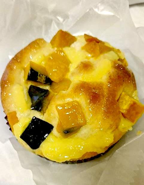 ขนมอร่อยๆในฤดูใบไม้เปลี่ยนสีที่ญี่ปุ่น