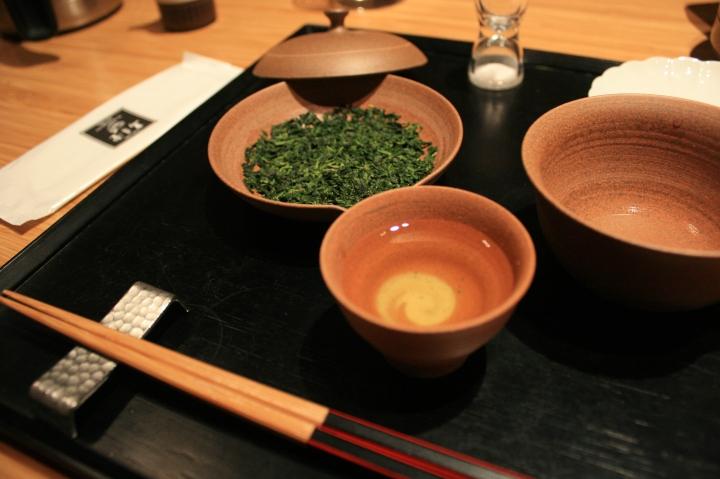 พิธีชงชา SlowLife ชิวๆที่ญี่ปุ่น
