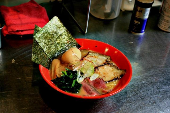 ราเมงญี่ปุ่นทำเองได้อร่อยด้วย
