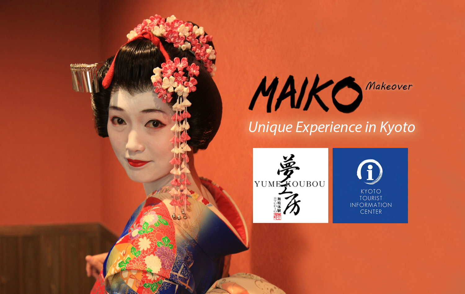 Maiko cover