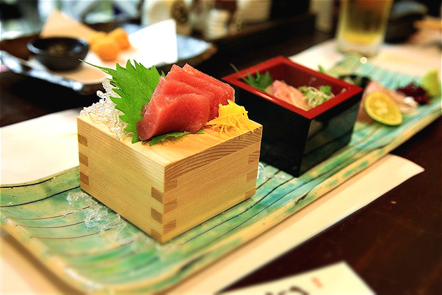 อิซากะยะ อร่อยที่สุดในเกียวโต