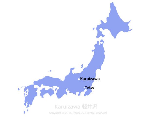 karuizawa_map