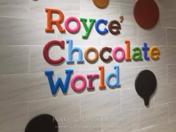 roycewall