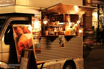 Food Truck ก็มา