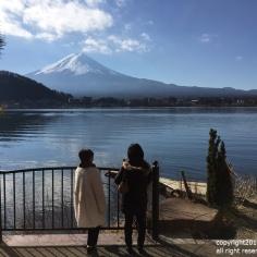 Fuji 1 Day Tour